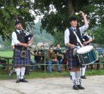 10. 1st Czech Pipes and Drums